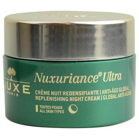Nuxuriance Ultra Anti-age Global Replenishing Night Cream --50ml/1.5oz