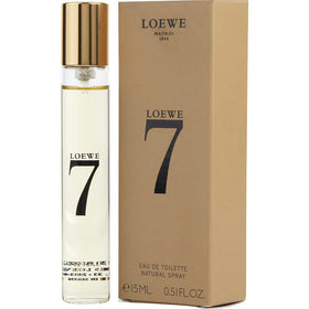 Loewe 7 By Loewe Edt Spray .5 Oz