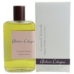Atelier Cologne By Atelier Cologne Grand Neroli Cologne Absolue Pure Perfume Spray 6.7 Oz