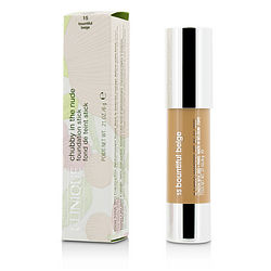 Clinique Chubby In The Nude Foundation Stick - # 15 Bountiful Beige --6g/0.21oz By Clinique