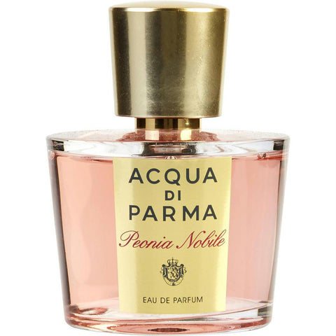 Acqua Di Parma By Acqua Di Parma Peonia Nobile Eau De Parfum Spray 3.4 Oz *tester
