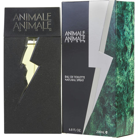 Animale Animale By Animale Parfums Edt Spray 6.8 Oz