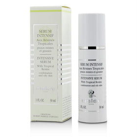 Intensive Serum With Tropical Resins - For Combination & Oily Skin --30ml/1oz