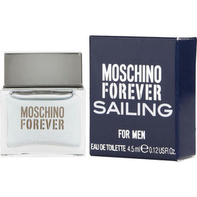 Moschino Forever Sailing By Moschino Edt .12 Oz Mini