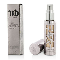 Urban Decay All Nighter Liquid Foundation - # 3.5 --30ml/1oz By Urban Decay