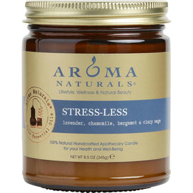 Stress Less Aromatherapy By