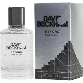 David Beckham Beyond Forever By David Beckham Edt Spray 3 Oz