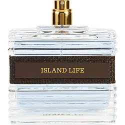 Tommy Bahama Island Life By Tommy Bahama Eau De Cologne Spray 3.4 Oz *tester