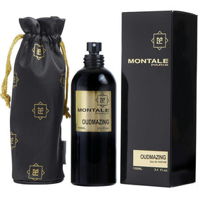 Montale Paris Oudmazing By Montale Eau De Parfum Spray 3.4 Oz