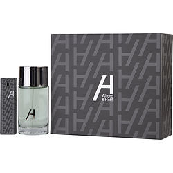 Alford & Hoff No. 2 By Alford & Hoff Edt Spray 3.4 Oz & Edt Spray .50 Oz