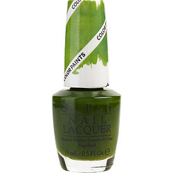 Opi Opi Landscape Artist Nail Lacquer P27--.5oz By Opi