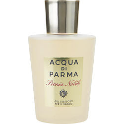 Acqua Di Parma By Acqua Di Parma Peonia Nobile Shower Gel 6.7 Oz