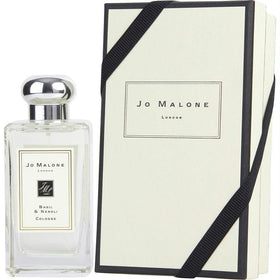 Jo Malone By Jo Malone Basil & Neroli Cologne Spray 3.4 Oz