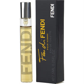 Fendi Fan Di Fendi Pour Homme By Fendi Edt Spray .25 Oz Mini