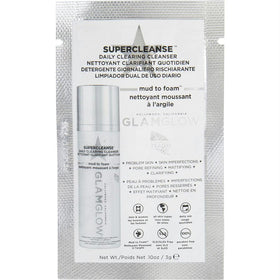 Supercleanse Daily Clearing Cleanser (packet) --3g/.10oz