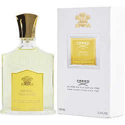 Creed Neroli Sauvage By Creed Eau De Parfum Spray 3.3 Oz