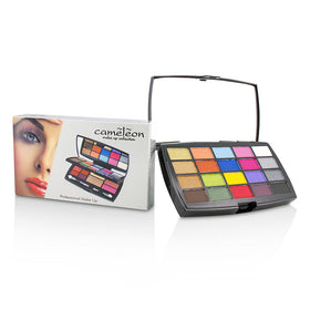 Cameleon Makeup Kit Deluxe G2127 (20x Eyeshadow, 3x Blusher, 2x Pressed Powder, 6x Lipgloss, 2x Applicator) --- By Cameleon