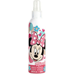 Minnie Mouse By Disney Body Spray 6.8 Oz (packaging May Vary)