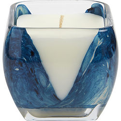 Water Cascade Candle By