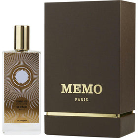 Memo Paris Shams Oud By Memo Paris Eau De Parfum Spray 2.5 Oz