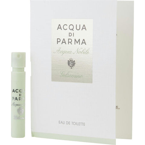 Acqua Di Parma By Acqua Di Parma Acqua Nobile Gelsomino Spray Vial