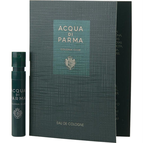 Acqua Di Parma By Acqua Di Parma Colonia Club Eau De Cologne Spray Vial