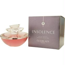 Insolence By Guerlain Edt Spray 1.6 Oz (new Packaging)