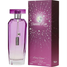 Diamond Rain By Remy Latour Eau De Parfum Spray 3.3 Oz