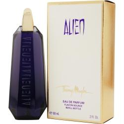 Alien By Thierry Mugler Eau De Parfum Eco Refill Bottle 3.4 Oz