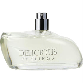 Delicious Feelings (new) By Gale Hayman Edt Spray 3.3 Oz *tester