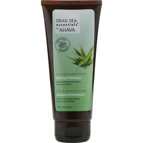 Dead Sea Essentials Aloe Vera Hand Cream --100ml/3.4oz