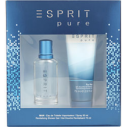 Esprit International Gift Set Esprit Pure By Esprit International