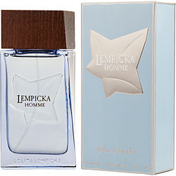 Lolita Lempicka Homme By Lolita Lempicka Edt Spray 3.4 Oz