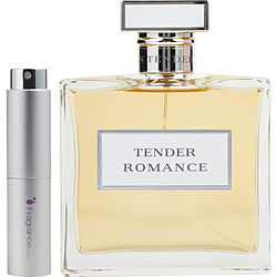 Tender Romance By Ralph Lauren Eau De Parfum Spray .27 Oz (travel Spray)