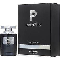 Portfolio Neroli Canvas By Al Haramain Eau De Parfum Spray 2.5 Oz