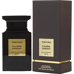 Tom Ford Fougere D'argent By Tom Ford Eau De Parfum Spray 3.4 Oz