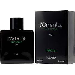 L'oriental Nuit Royale By Estelle Ewen Edt Spray 3.4 Oz
