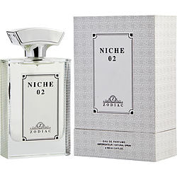 Zodiac Niche 02 By Zodiac Eau De Parfum Spray 3.4 Oz