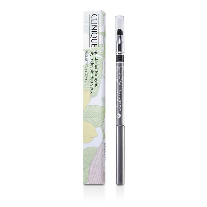 Quickliner For Eyes - 07 Really Black - 0.3g/0.01oz