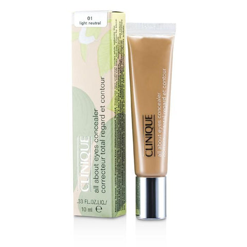 All About Eyes Concealer - #01 Light Neutral - 10ml/0.33oz