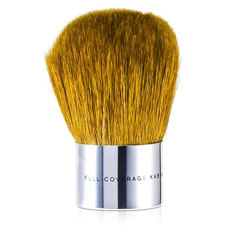 Full Coverage Kabuki Brush - -