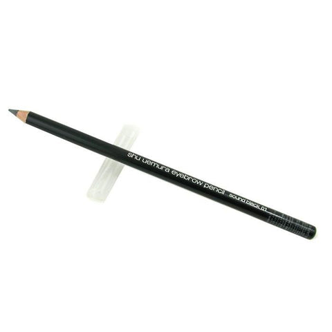 H9 Hard Formula Eyebrow Pencil - # 01 H9 Sound Black - 4g/0.14oz