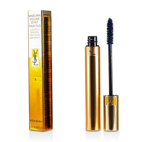Mascara Volume Effet Faux Cils (Luxurious Mascara) - # 06 Deep Night - 7.5ml/0.25oz