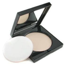 Sheer Finish Pressed Powder - # 01 Pale Yellow - 11g/0.38oz