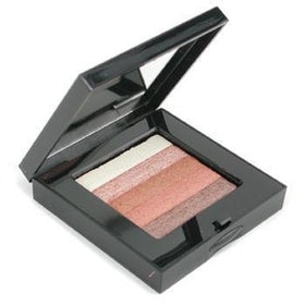 Shimmer Brick Compact - # Bronze - 10.3g/0.4oz