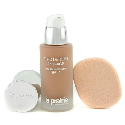Anti Aging Foundation SPF15 - #500 - 30ml/1oz