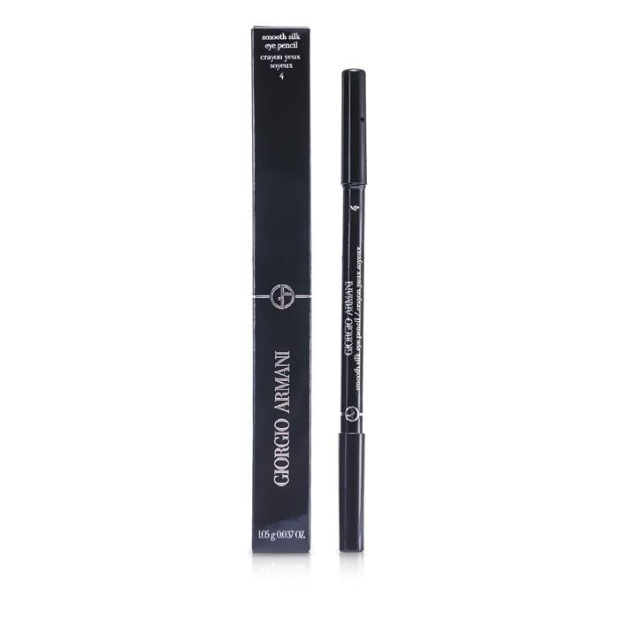 Smooth Silk Eye Pencil - # 04 - 1.05g/0.037oz
