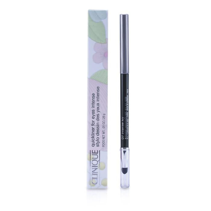 Quickliner For Eyes Intense - # 07 Intense Ivy - 0.28g/0.01oz