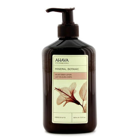 Mineral Botanic Velvet Body Lotion - Hibiscus & Fig - 400ml/13.5oz