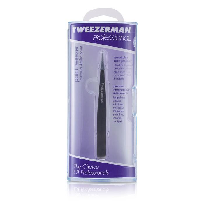 Professional Point Tweezer - -